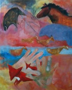 Lynn Cave Dreams 2